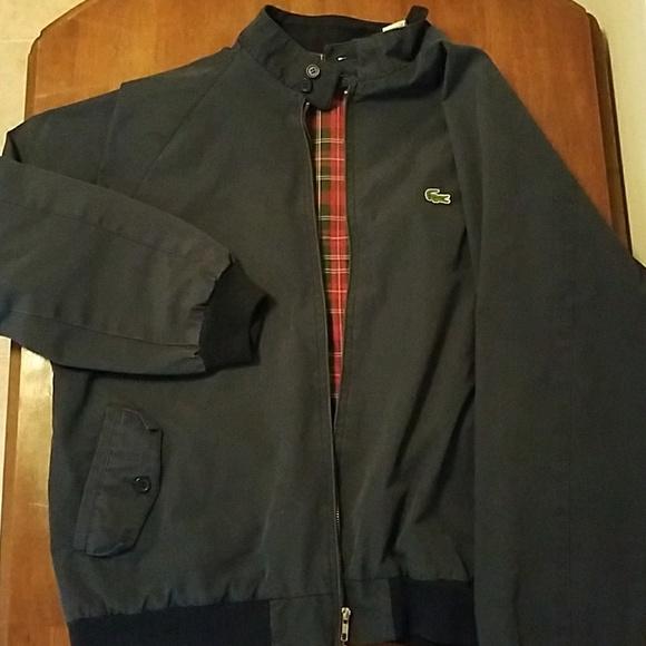 eb9c636e0ed8 Lacoste Other - Lacoste mens jacket.